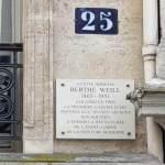 Ancienne-galerie-de-Berthe-Weill