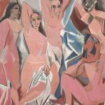 Picasso-les-Demoiselles-dAvignon