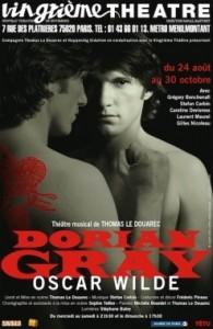 gregory benchenafi dorian gray