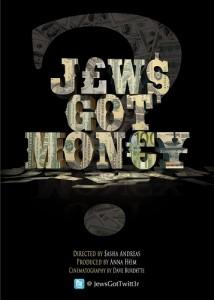 jews got money
