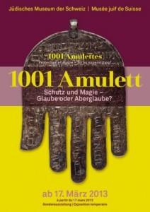 1001 amulettes