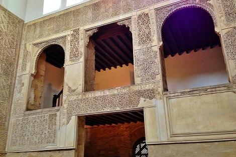 calle judios quartier juif andalousie cordoue cordoba synagogue medievale