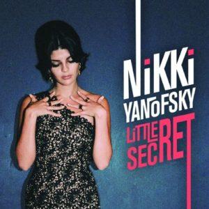 nikki yanofsky cd little secret ella