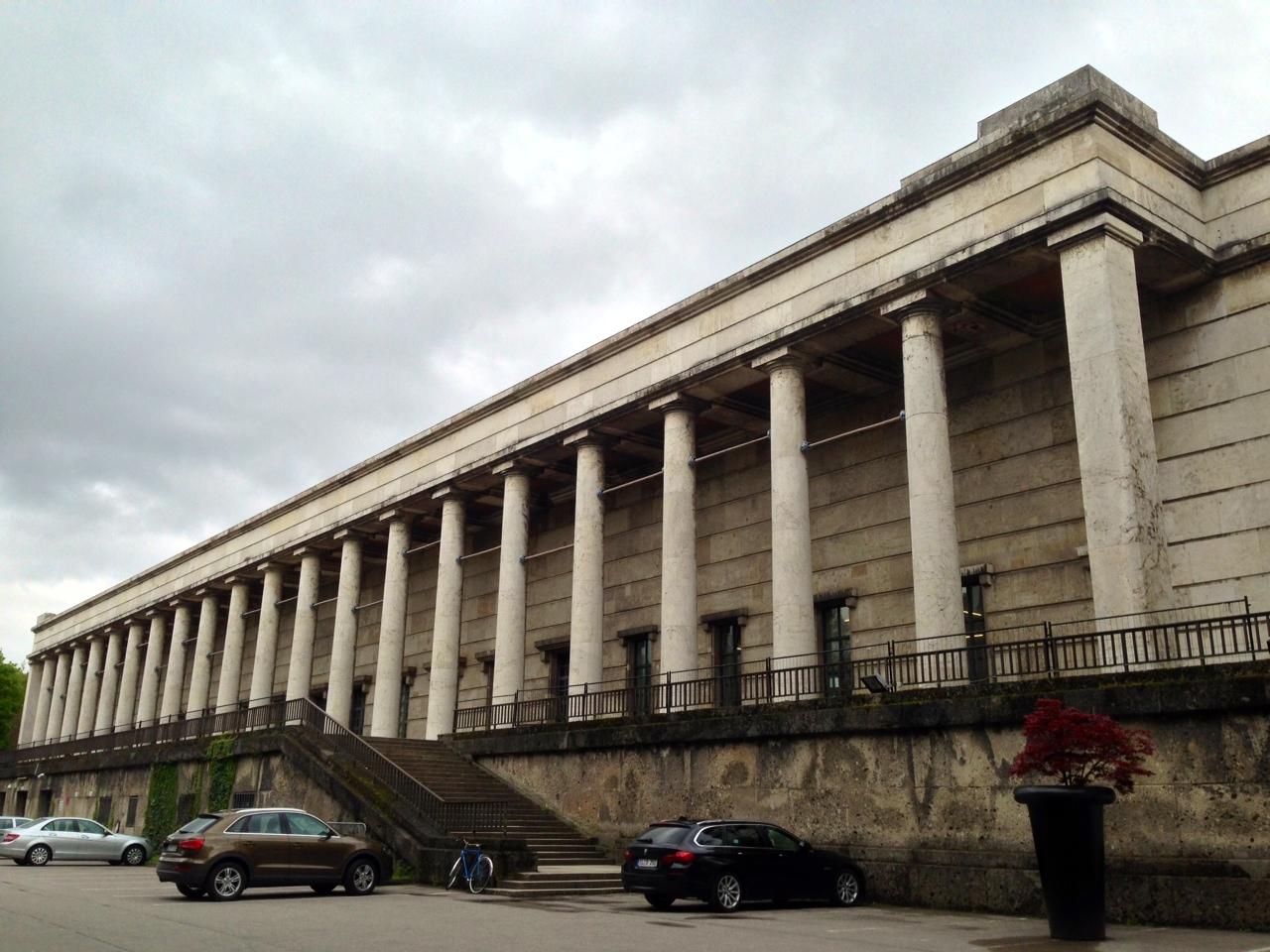 2. Haus der Kunst