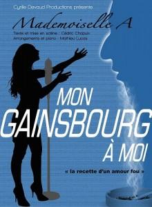 Mon-Gainsbourg-a-moi mademoiselle a theatre petit hebertot avignon festival