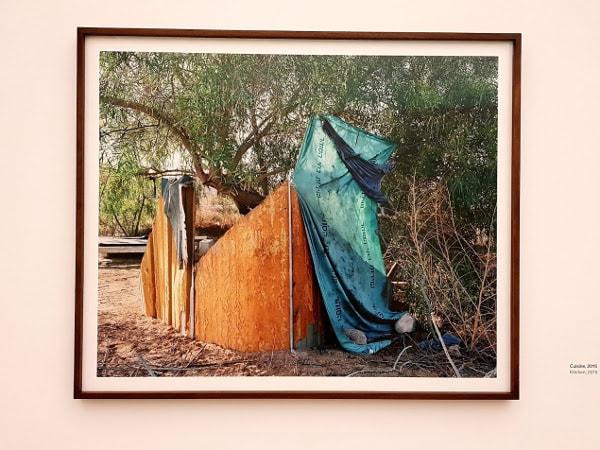 Exposition «Quelque part dans le désert», de Ron Amir