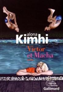 alona kimhi victor et macha
