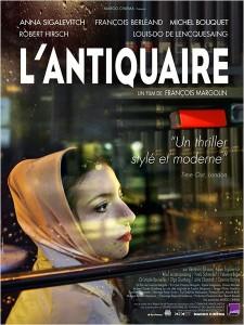 antiquaire francois margolin robert hirsch michel bouquet francois berleand
