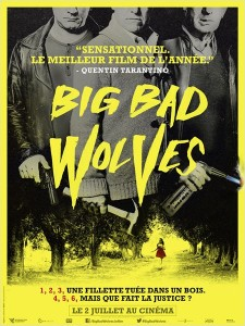 big bad wolves film israel horreur lior ashkenazi