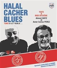 halal casher blues