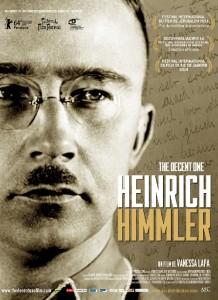 heinrich himmler the decent one vanessa lapa