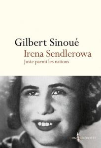 irena-sendlerowa-gilbert-sinoue
