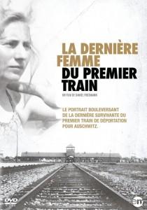 la derniere femme du premier train juifs slovaquie