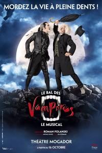le bal des vampires theatre mogador roman polanski