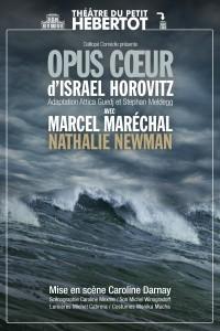 opus coeur israel horovitz