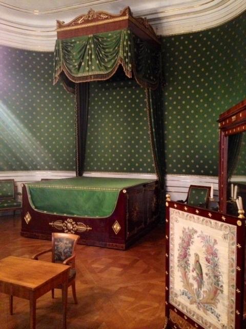 15. Château de Nymphenburg