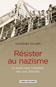 resister au nazisme jewish labor commitee