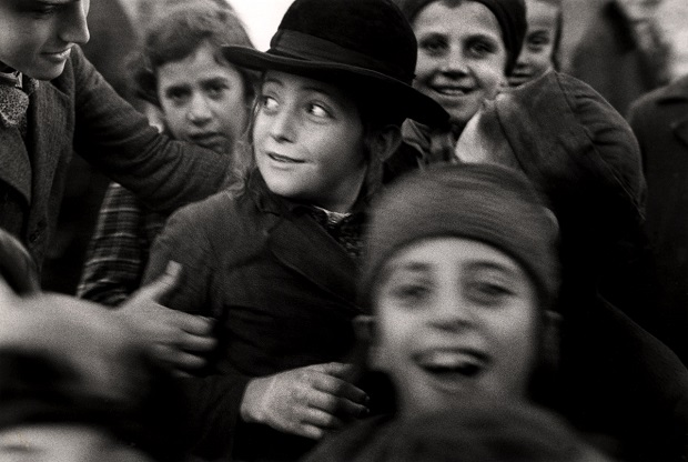 roman vishniac berlin new york exposition musee juif paris israel