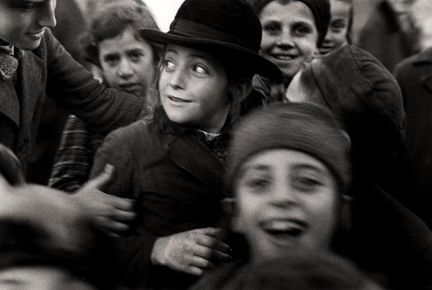 roman vishniac berlin new york exposition musee juif paris israel