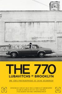 the 770 affiche