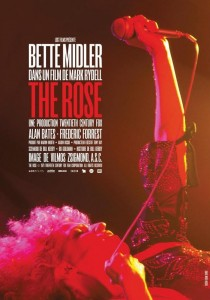 the rose bette midler