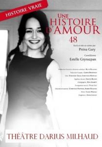 une histoire d'amour 48 pnina gary estelle grynszpan